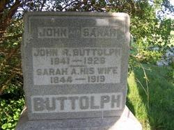 John R. Buttolph