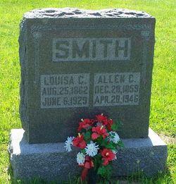 Louisa C. <i>Melton</i> Smith
