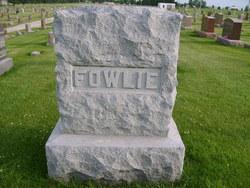 Mary A. Fowlie