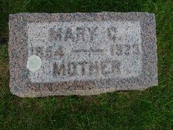 Mary C. Fowlie