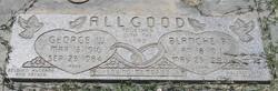 George Washington Allgood