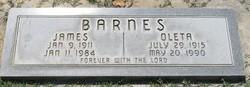 Alta Oleta <i>Henry</i> Barnes