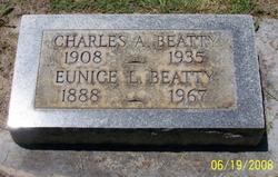 Charles Atlee Beatty