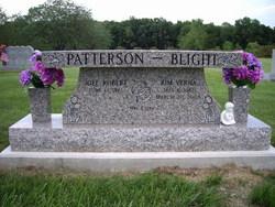 Kimberly V. <i>Patterson</i> Blight