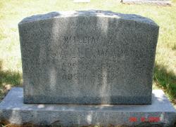 William Allen Will Gallaway