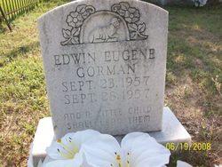 Edwin Eugene Gorman