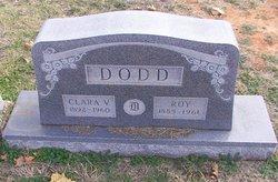Clara Virginia <i>Smith</i> Dodd