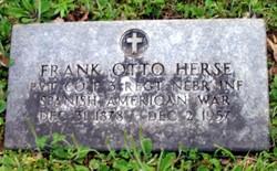 Frank Otto Herse