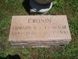 Edward R. Cronin