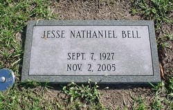 Jesse Nathaniel Bell