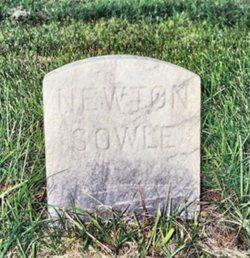 Newton Sowle
