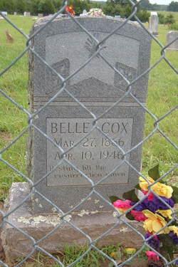 Bell Cox