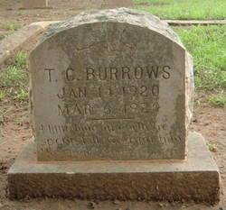 T. C. Burrows
