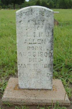 Charley L. Allen