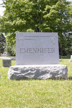 Stephen C. Emenhiser