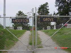 Anderson Grove Cemetery