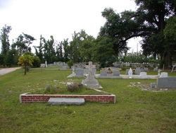 Delisle Cemetery