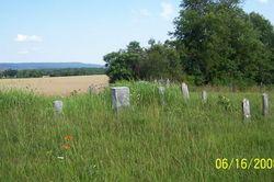 Gentry Family Cemetery - Hillsboro, Tennessee