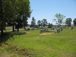 Enmondfield Church Cemetery