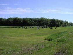 Joe River Cemetery