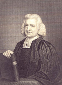 Charles Wesley, Sr