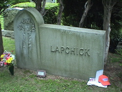 Joseph Bohomiel Lapchick