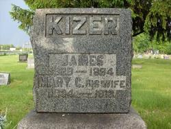 Mary Catherine <i>Ammerman</i> Kizer