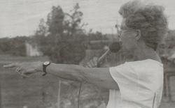 Margie Sedwick <i>Key</i> Bray