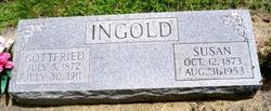 Susan <i>Urech</i> Ingold