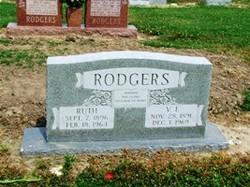 V. I. Rodgers
