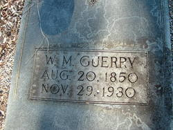 William Merry Guerry