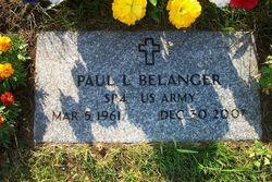 Paul Leighton Belanger