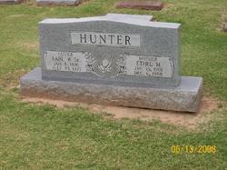Earl William Hunter, Sr