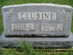 Skelton Cyrus Cyrus Clubine