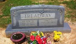 Edna <i>Seago</i> Treadway