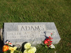 David W. Adams