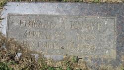 Edward A. Knapp