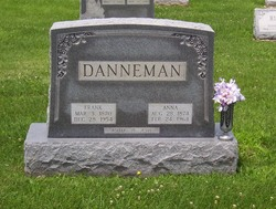 Anna <i>Kassel</i> Danneman