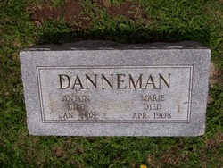 Anton Danneman