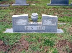Ada Hilda <i>Thomas</i> Benfield