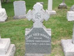 Mary Ives <i>Hobart</i> Hartshorne