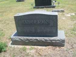 Joe Jennings Anderson
