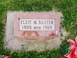Elsie Baxter