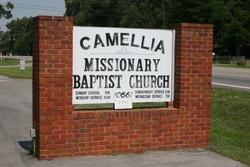 Camellia Missionary Baptist Church Cemetery