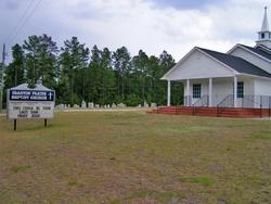 Clanton Plains Baptist Church Cemetery