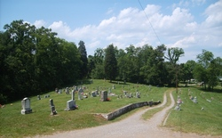 Evergreen Cemetery South