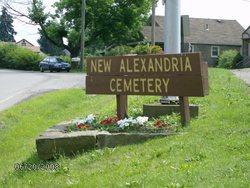 New Alexandria Cemetery