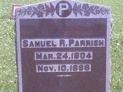 Samuel R. Parrish