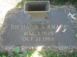 Richard Allen Knapp