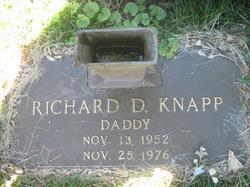 Richard Danny Knapp